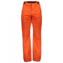 Scott Ultimate Dryo 10 Pant tangerine orange