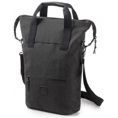 Creme Smart Shop Tasche 19 Liter dark grey