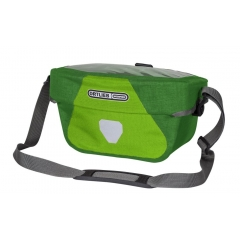 Ortlieb Ultimate Six S Plus 5l lime moss green
