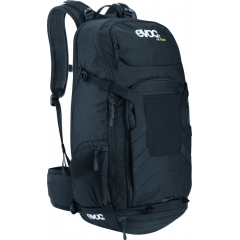 Evoc FR Tour Team 30L black