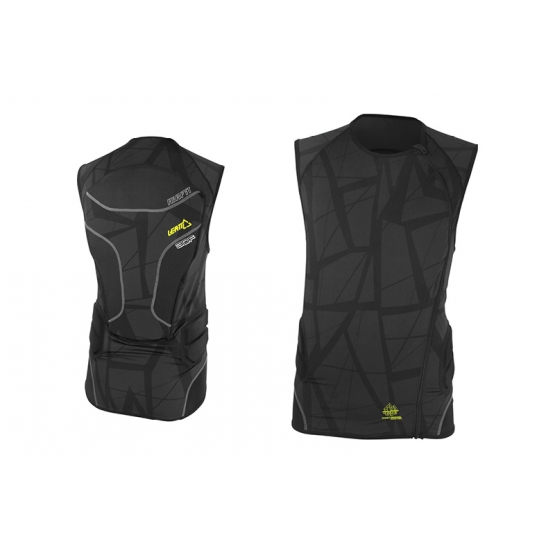 Leatt Back Protector 3DF AirFit WS black