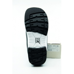 Nitro Crown TLS Snowboardboot black