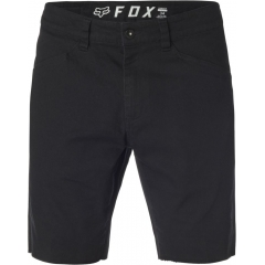 Fox Dagger Skinny Short black