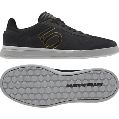 Fiveten Sleuth DLX Women Core Black/Grey Six/Matte Gold