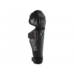 iXS Hammer-Series Knee-/Shin Guard black