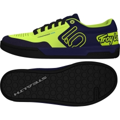 Fiveten Freerider Pro TL solar yellow carbon