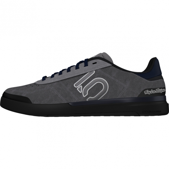 Fiveten Sleuth DLX TLD GREY THREE F17 clear grey collegiate navy EU 45 1/3- UK 10 1/2 - US 11