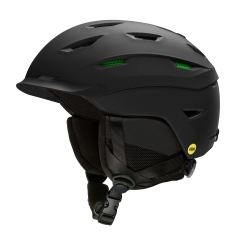 Smith Level MIPS Helm matte black