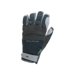 Sealskinz Waterproof All Weather MTB Glove black grey