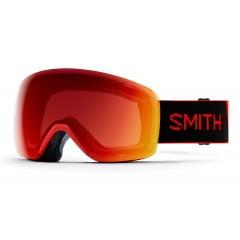Smith Skyline Google CP photochromic red mirror rise