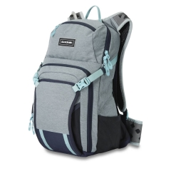 Dakine Womens Drafter 14l lead blue