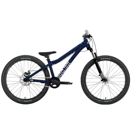 NS Bikes Zircus 24 night sky