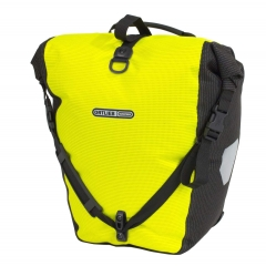 Ortlieb Back-Roller High Visibility neon yellow black...