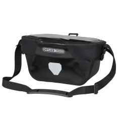 Ortlieb Ultimate Six S Classic 5l black