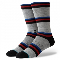 Stance Foundation Wooly charcoal