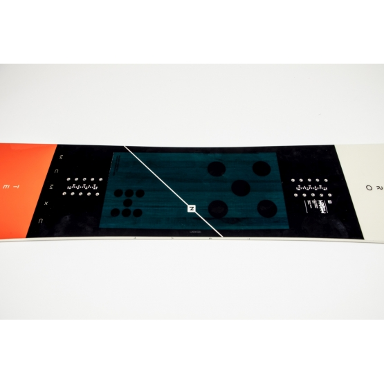 Nitro Team Gullwing Snowboard 157