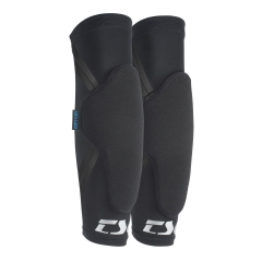 TSG Elbow Sleeve Dermis A Elbow Pads black