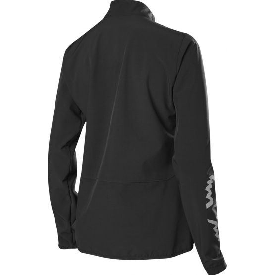 Fox Ranger Fire Jacket Women black