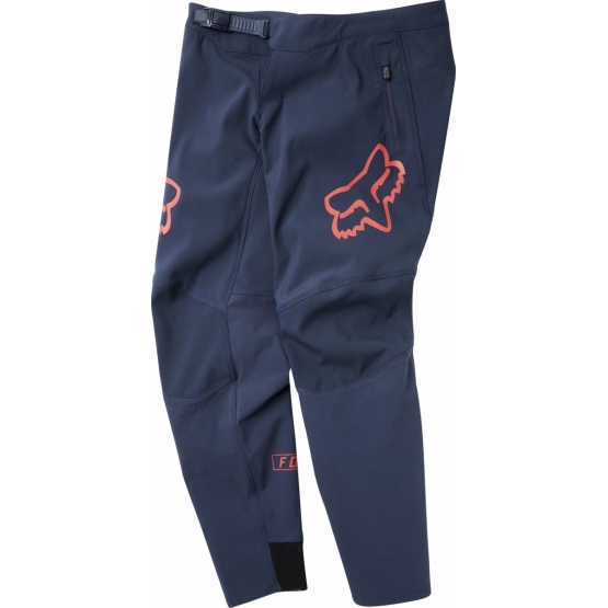 Fox Youth Defend Pant navy 26