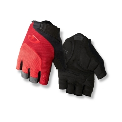 Giro Bravo Gel Glove bright red