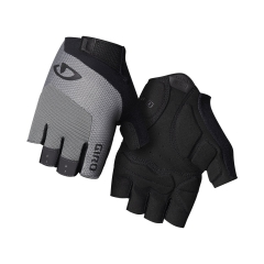 Giro Bravo Gel Glove charcoal