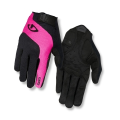 Giro Tessa Gel LF Glove Women black pink