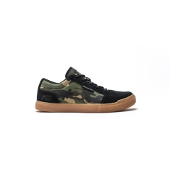Ride Concepts Vice Mens Shoe camo black