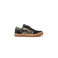 Ride Concepts Vice Youth Shoe camo black