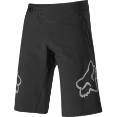 Fox Youth Defend S Short black