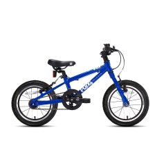 Frog Bikes Frog 40 electric blue