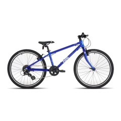 Frog Bikes Frog 62 electric blue