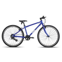 Frog Bikes Frog 69 electric blue