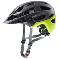 Uvex Finale 2.0 Helmet grey yellow matt