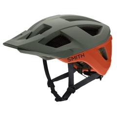 Smith Session MIPS Helm matte sage red rock