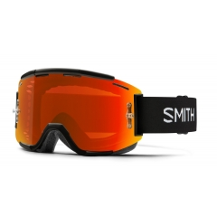 Smith Squad MTB Google CP everyday red mirror black