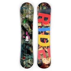 Ride Machete Jr. Kids Snowboard