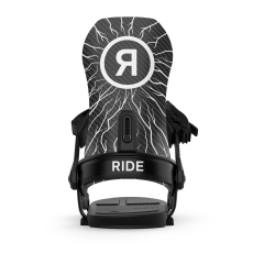 Ride A-10 Snowboardbindung forbidden trees
