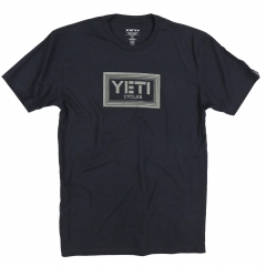 Yeti Telescope T-Shirt black