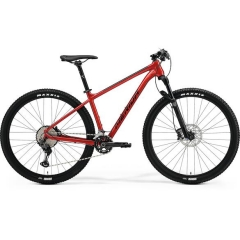 Merida Big.Nine XT2 HP2 rot schwarz