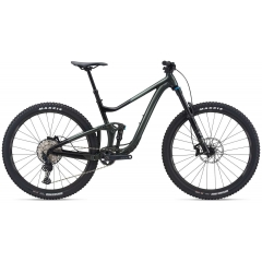 Giant Trance X 2 balsam green  black