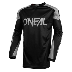 Oneal Matrix Jersey RIDEWEAR black gray
