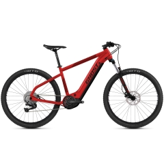 Ghost E-Teru Universal 27.5 red darkred