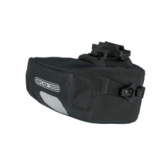 Ortlieb Micro Two Saddle-Bag 0,8L black matt