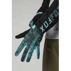 Fox Ranger Glove teal
