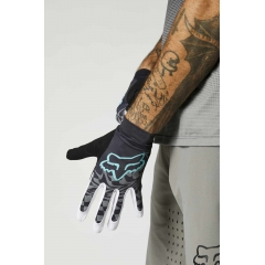 Fox Flexair Glove teal