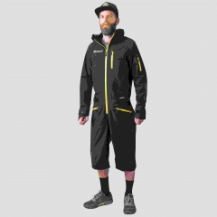dirtlej dirtsuit pro edition black yellow