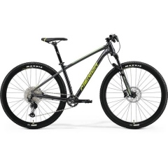Merida Big.Nine SLX-Edition HP2 anthrazit grün