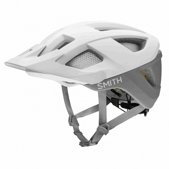Smith Session MIPS Helm matte white S 51-55cm
