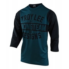 Troy Lee Designs Ruckus Jersey Team 81 marine