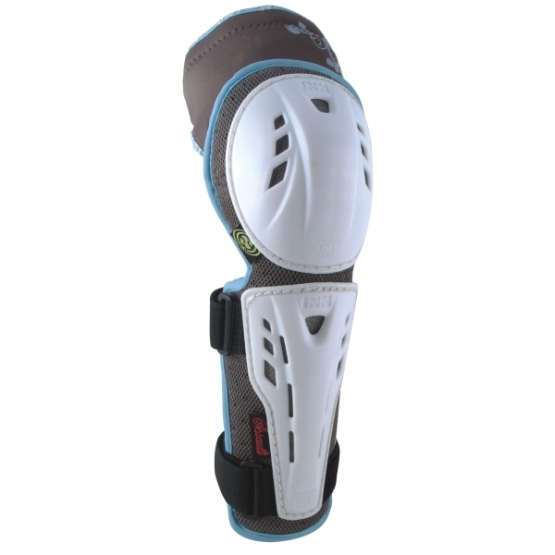 IXS Elbow Guards Assault-Series Lady XS